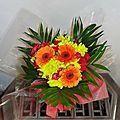 Joli petit bouquet