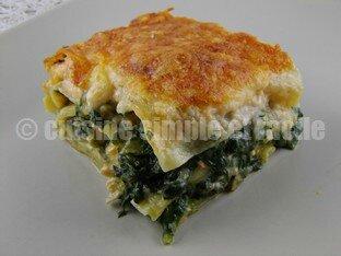lasagne poulet épinard 06