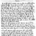Outreau : la lettre d'aveux de daniel legrand fils