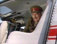 le Brigadier Alistair Gordon Lethbridge-Stewart