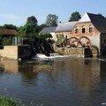 moulin de Taisnieres-en-Thierache (59)