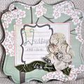 Kit accro de scrap - album weddings