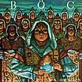 Blue öyster cult - fire of unknown origin (1981)