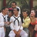 Un jour à new-york (on the town) de gene kelly & stanley donen - 1949