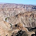 7-le Fish River Canyon