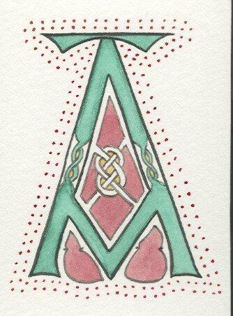 A celte détail