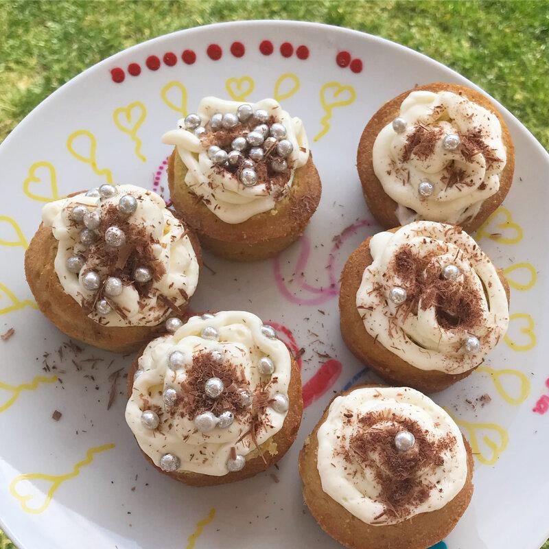 Cupcakes Tchoupi ©Kid Friendly