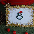Atc calendario dell'avvento - atc advent calendar- atc calendrier