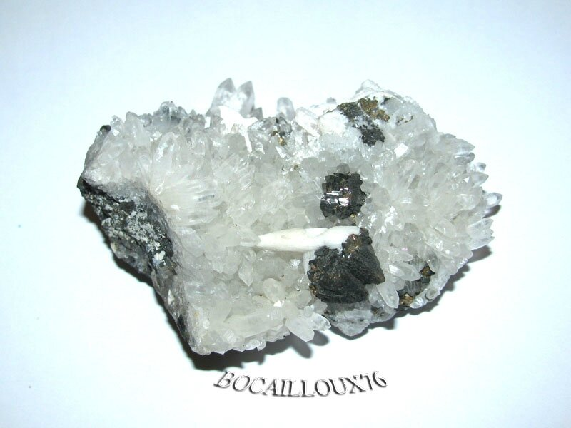 QUARTZ-Blende H260 - Pérou (3)