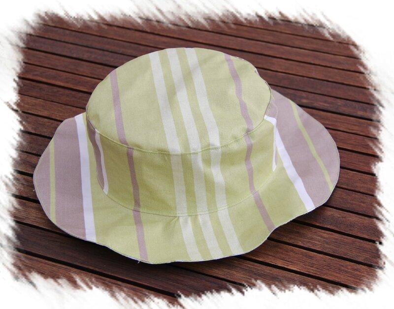 chapeau duo 1h