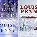 How the light gets in, de louise penny