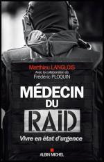 medecin du raid