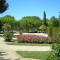 Barcelone-parc