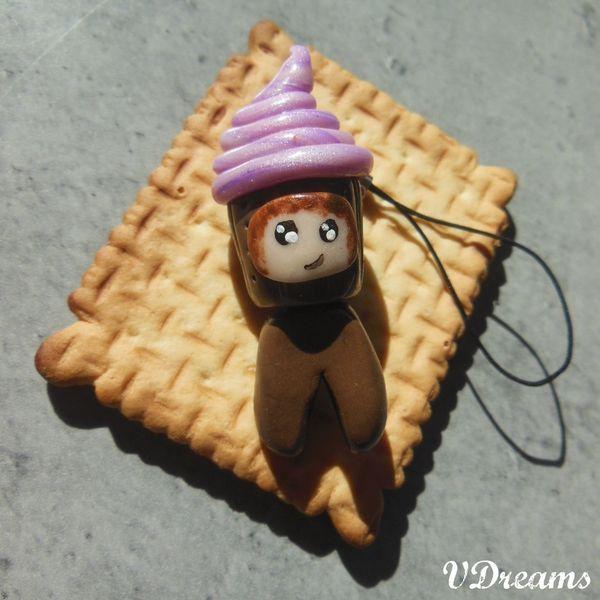 lutin cupcake