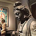 Asia week new york opens with ancient/and or contemporary indian, himalayan and southeast asian art