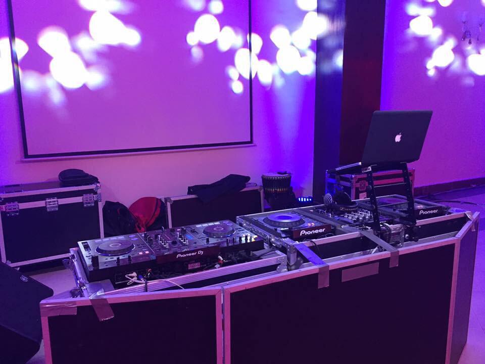 06 27 76 67 01 animation des soirées dansantes à thème casablanca, animation dj sonorisation eclairage pour vos événements à ca