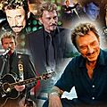 dernière interview de johnny hallyday.