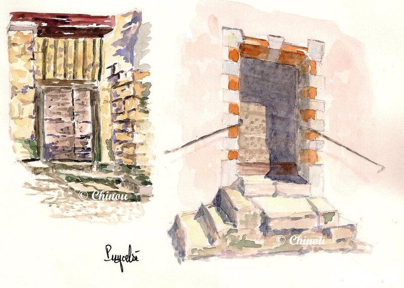Portes Puycelsi