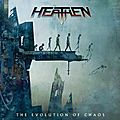 Heathen - the evolution of chaos (2009)