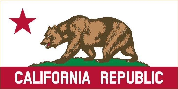 Californie draepau