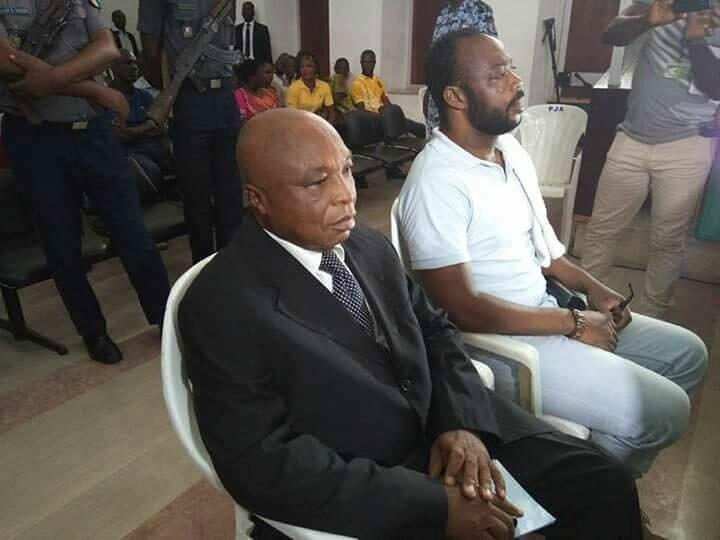 Côte d'Ivoire: Assises, ouverture du procès de Assoa Adou et des 28 autres accusés