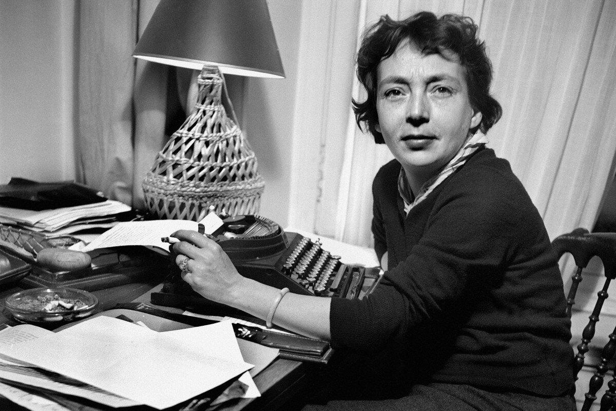 Marguerite Duras Polemiques Mes Lectures Classiques