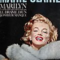 Marie claire 18/01/1965