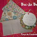 BAI JIA BEI - 201001-012 envoi de Cendrine