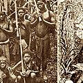 Le tour du monde des cannibales #5 : les fang d'afrique centrale