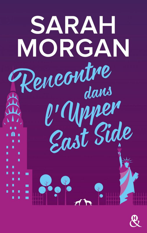 rencontre dans l'upper east side