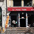 La mouss'tache lyon rhône bar