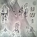 Uw1. ( universal war one ) 2014