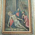 Abbaye Saint-Robert, La Chaise Dieu (38)