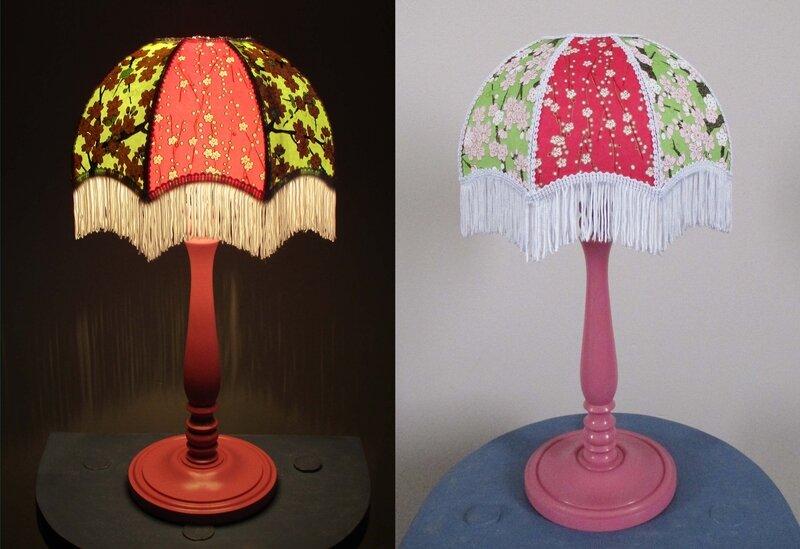 Lampe Béa