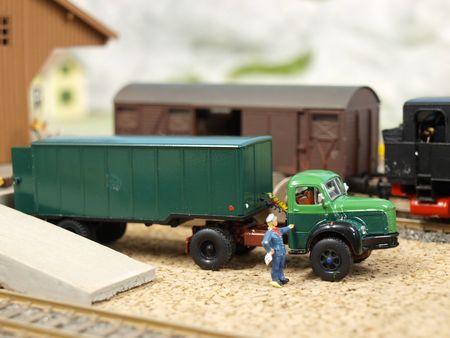 Berliet TLR vert (8)