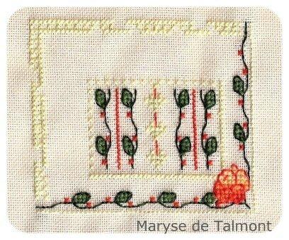 Maryse Talmont