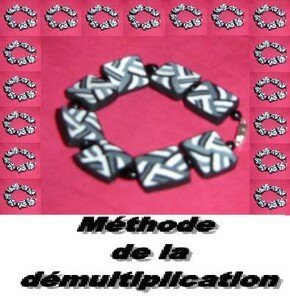 demultiplication