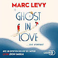Ghost in love marc levy