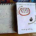 30 days of journaling: thème 12
