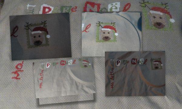 Ma lettre au Père Noël 3