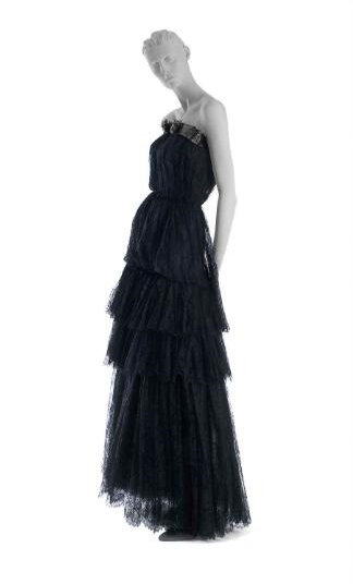 Cristóbal Balenciaga, Dress, c