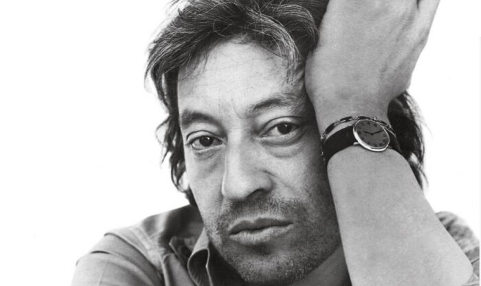 Flashback sur Serge Gainsbourg … du peintre et « Poinçonneur » à « You're Under Arrest » !