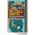 Mma ramotswe détective de alexander mc call smith