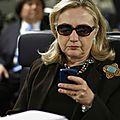 Présidentielle u.s : pourquoi les emails d'hillary sont bien une affaire d'etat