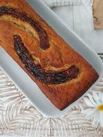 cathytutu banana cake tous en cuisine cyril lignac saison 2047 (2)