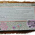 recette reçue de Isa15 - 2