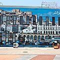 Pavillon de l'Algerie