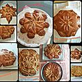 collage brioche