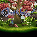 Test de lostwinds - jeu video giga france