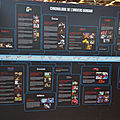 Expo Gundam - chronologie de l'UC